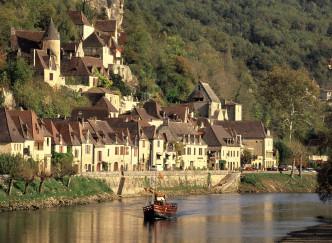 10 lieux qui vous donneront envie de visiter la vallée de la Dordogne