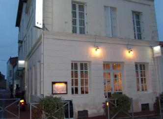 Hôtel Le Galet Bleu