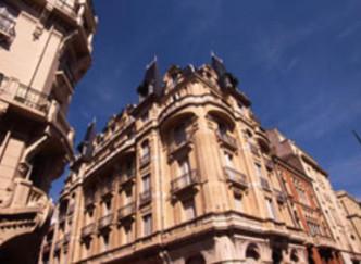 Vichy capitale de l'Etat Français