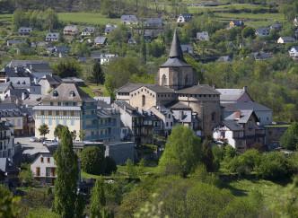Abbaye de Saint-Savin