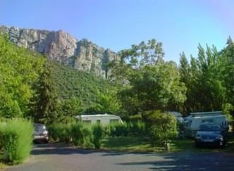 Camping de l'Agly