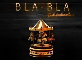 Le Bla bla