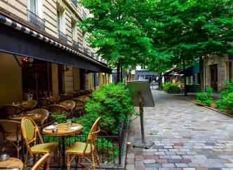 Les meilleures terrasses chauffées de France