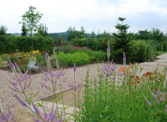 Parc floral Les Jardins de Colette