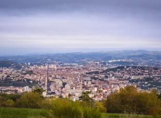 Top 5 des incontournables de Saint-Étienne