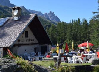 Restaurant La Fruitière