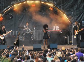 Le Brive festival