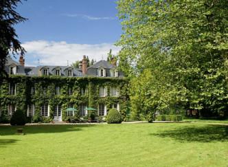 Château Le Colombier