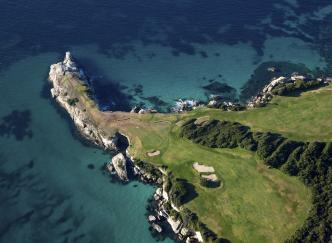 Les plus beaux spots de golf en France