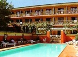 Hôtel Cyrnéa