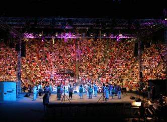Festival les Choralies