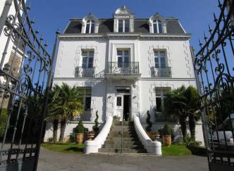 Ascott Hôtel