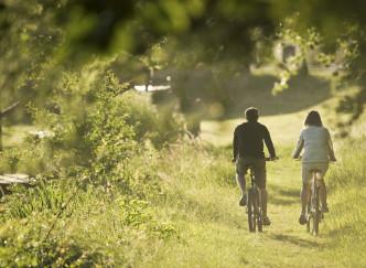 Belle-Île à bicyclette