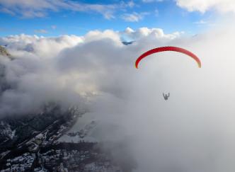 Les sports à pratiquer à la montagne si on n'aime pas le ski