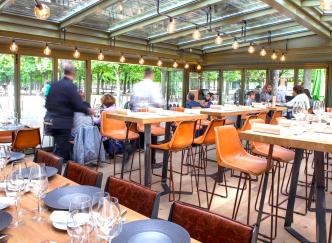 La Table du Luxembourg rend hommage à Jacques Chirac