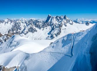 Top 10 des plus belles stations de ski en France