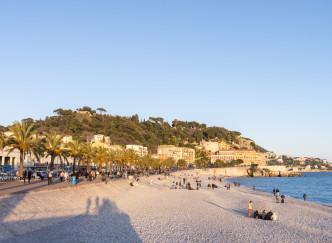 Les plus belles stations balnéaires de la Côte d'Azur