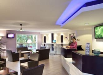 HOTEL KYRIAD PERPIGNAN NORD