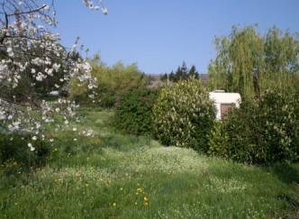 Aire Naturelle Les Cerisiers