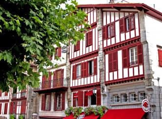 Saint-Jean-de-Luz et Ciboure