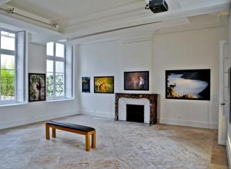 La galerie du Lion
