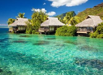 Découvrez l'Archipel de la Société en Polynésie