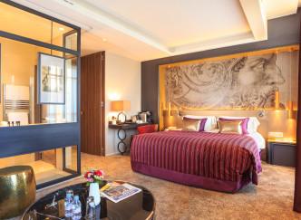 Grand hôtel de la Cloche