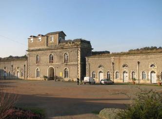 La Citadelle ou Fort de Pierre Levée
