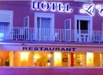 Hôtel-restaurant la Tuilière