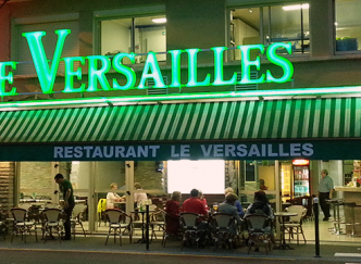 Brasserie Le Versailles