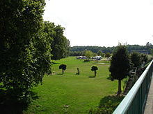 Camping municipal de Tournon Saint Martin