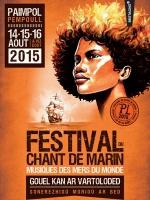 FESTIVAL DU CHANT DE MARIN PASS 3J.