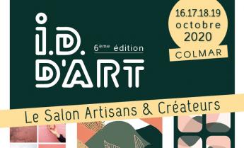 6ème édition d'I.D.d'ART en Alsace
