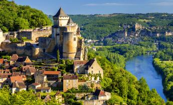 Musée de la guerre médiévale - Château de Castelnaud