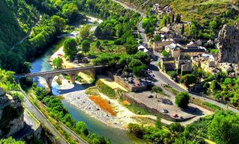 Les Gorges du Tarn