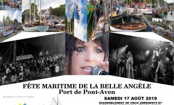 Fête maritime de La Belle Angèle
