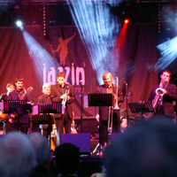 Jazz'in Cheverny