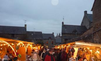 Le Marché de Noël de Saint Suliac