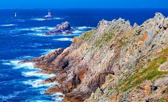 Pointe du Raz en Cap Sizun