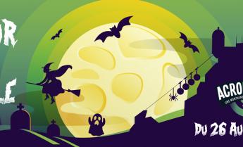 Peur sur la Bastille Spéciale Halloween
