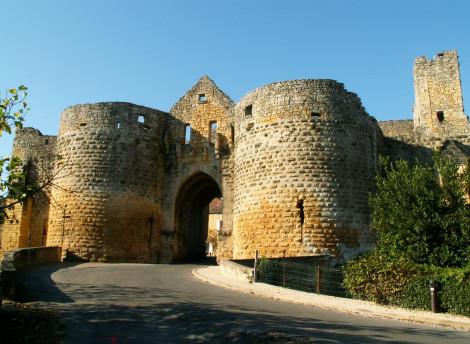 Bastide de Domme