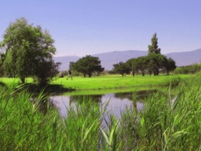 Saint-Cyprien Golf Resort