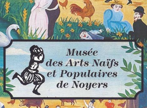 Musée des Arts Naïfs et Populaires