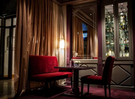 Le manoir des alberges vaulnaveys le haut - Les terrasse d uriage ...