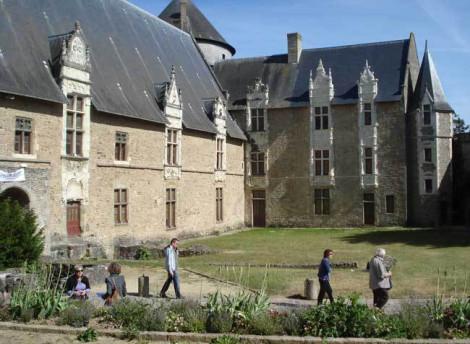 Musée du Vieux-Châteaux