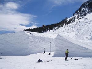 Station de sports d'hiver de Puyvalador