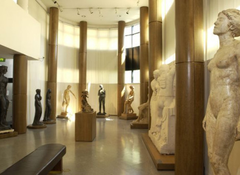 Musée des années 30