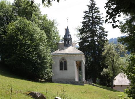 Les Chapelles des hameaux