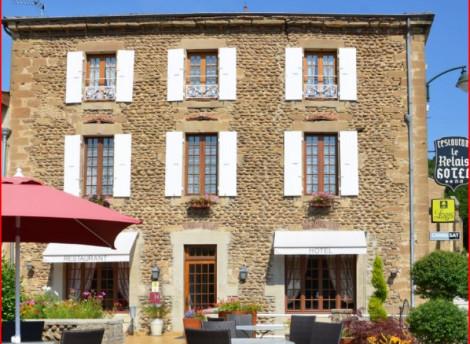 Hôtel-Restaurant le Relais