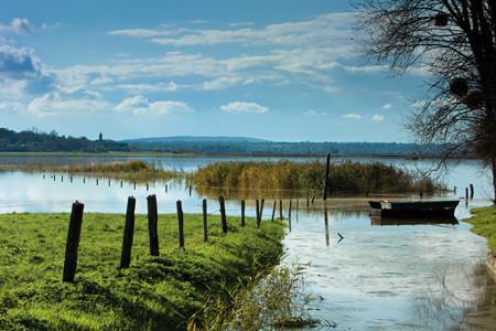 Parc Naturel Régional des Marais du Cotentin et du Bessin